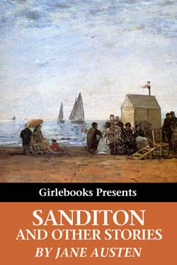 Sanditon and Other Stories no GirleBooks