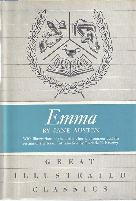 Emma | 1961