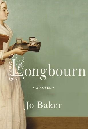 Longbourn: A Novel | Jo Baker
